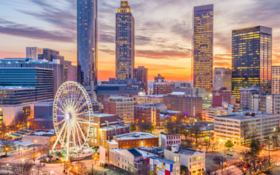 Atlanta's Top Selling Counties in 2020